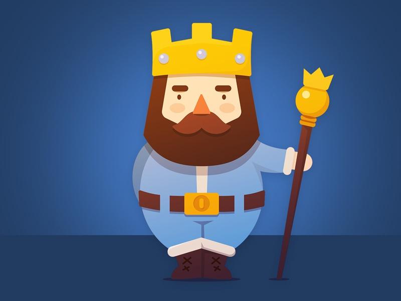 rei-filósofo